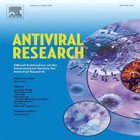 Одобренный FDA препарат ивермектин ингибирует репликацию SARS-CoV-2 in vitro