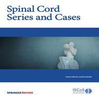 Первый описанный случай COVID-19 у пациента с тетраплегией