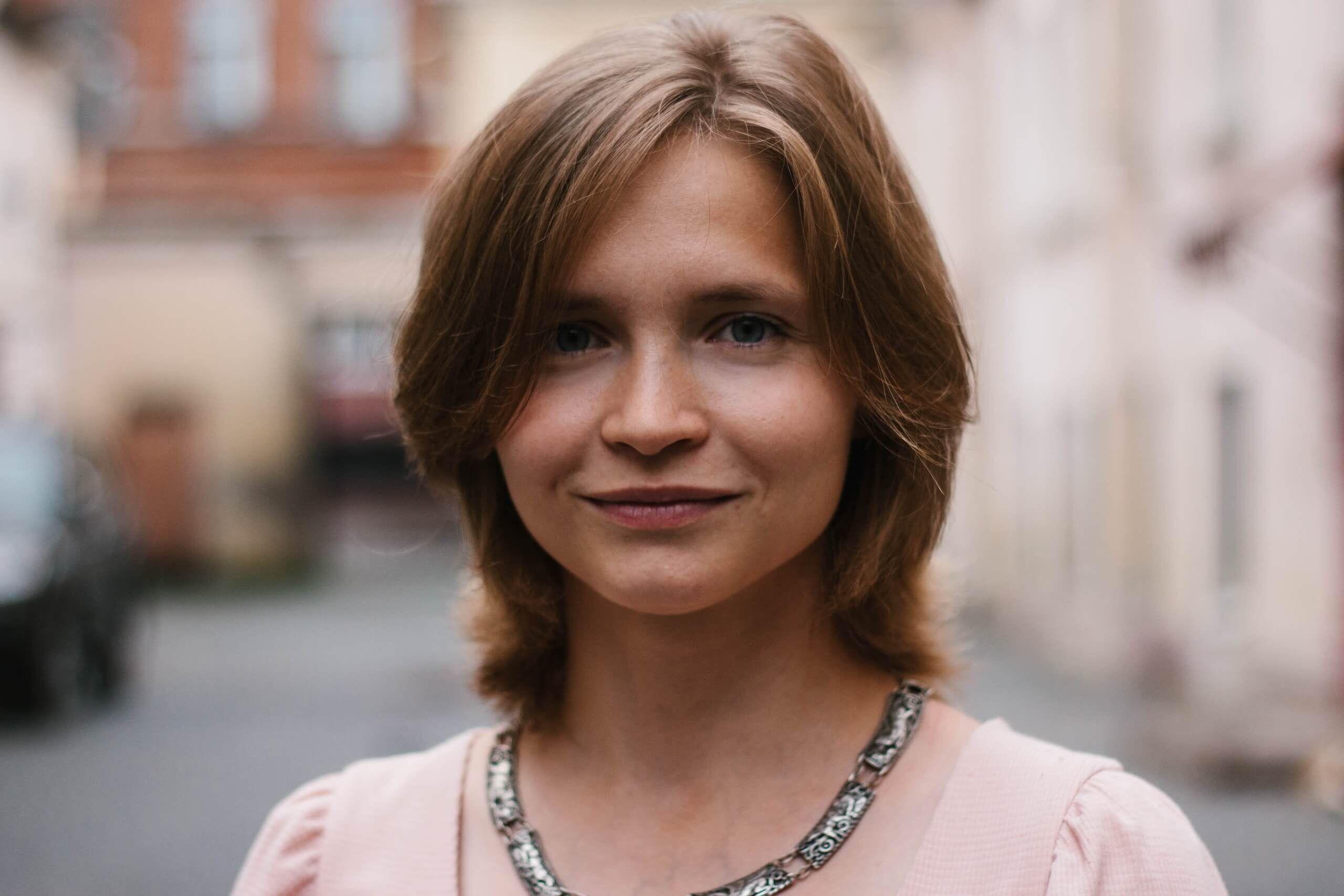 Станевич Оксана Владимировна