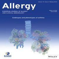Интраназальные кортикостероиды при аллергическом рините у пациентов с COVID-19: положение инициативной группы «Аллергический ринит и его влияние на астму»